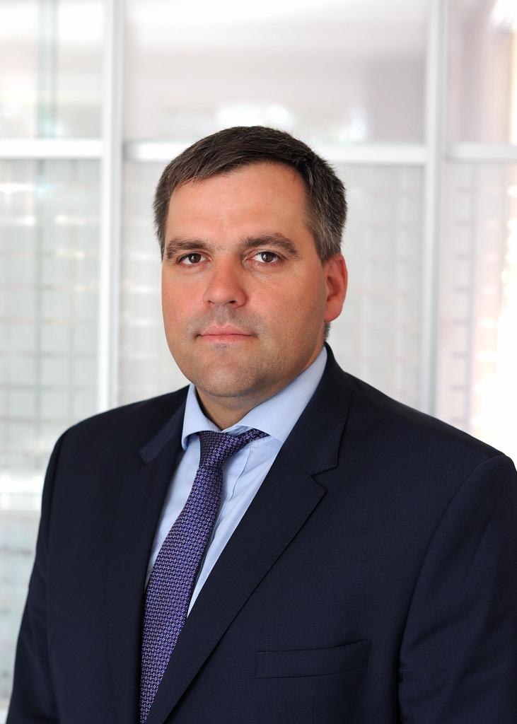 Advokatas Paulius Galubickas